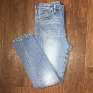 Lucky Brand Bridgette Jeans (High Rise)